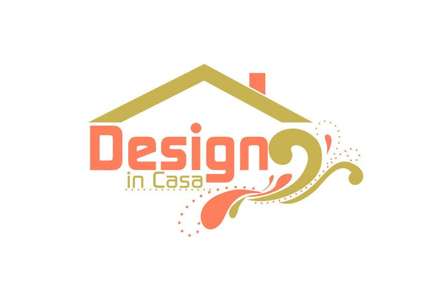 Entry #328 by ulogo for Logo Design for Is for a decoration store