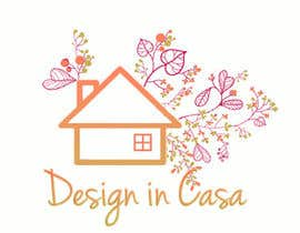 nº 343 pour Logo Design for  Is for a decoration store, that has beautiful, delicate and elegant products. par levinem