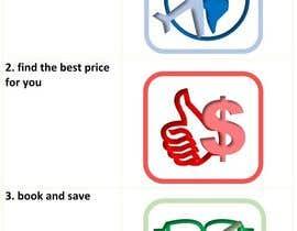Nro 6 kilpailuun Design some Icons käyttäjältä dmcyster