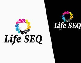 #34 para Design a Logo for Life-SEQ por risonsm