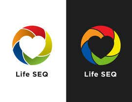 #14 para Design a Logo for Life-SEQ por alexisbigcas11