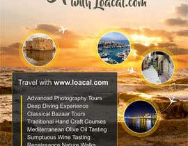 karigars tarafından Design an Advertisement - leaflet and poster için no 11