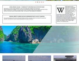 RBSADev tarafından Design a Website Mockup için no 6