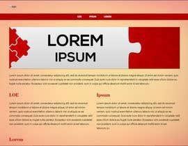 Nro 7 kilpailuun Design a Website Background käyttäjältä priyankchopra2