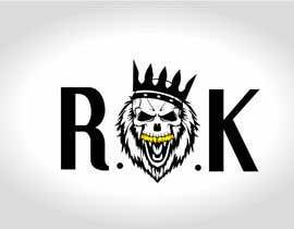 """srsdesign0786 tarafından Logodesign """"R.O.K."""" için no 79"""