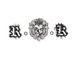 """anth0n tarafından Logodesign """"R.O.K."""" için no 98"""