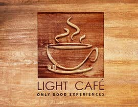 #27 for Logo design for a Coffe shop and buffet by rodrigodm22