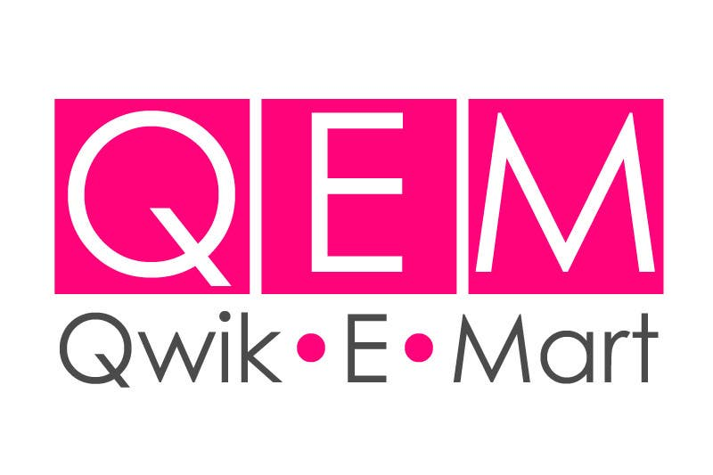 Contest Entry #228 for Logo Design for Qwik-E-Mart