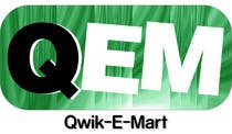 Graphic Design Contest Entry #132 for Logo Design for Qwik-E-Mart