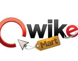 #186 для Logo Design for Qwik-E-Mart від Djdesign