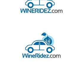 #17 cho Design a Logo for taxi type service in Wine Country bởi rfajmal4