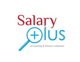 nº 162 pour SalaryPlus Logo par enshano