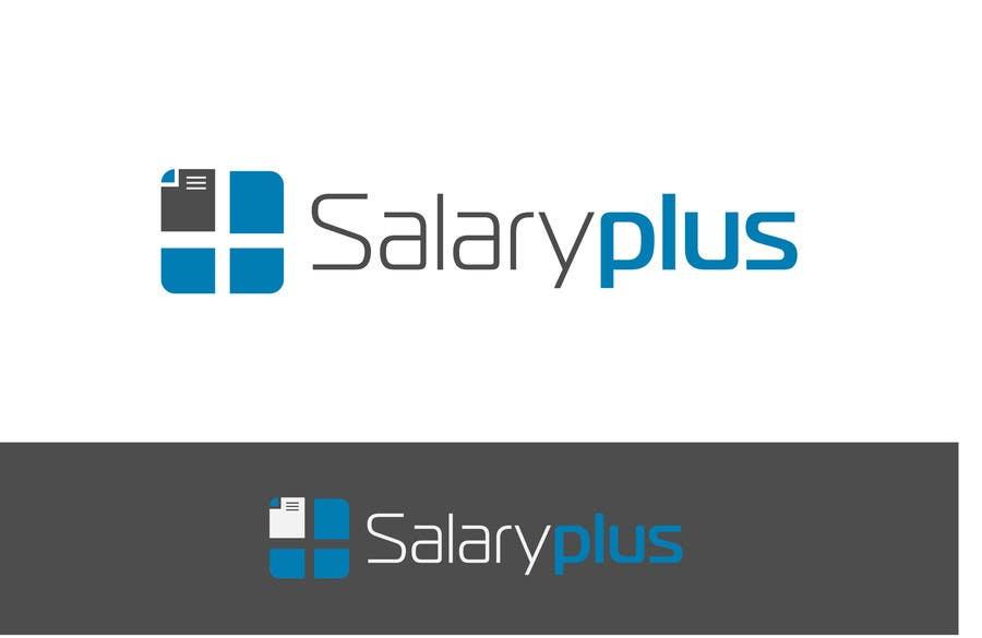 Inscrição nº 160 do Concurso para SalaryPlus Logo