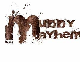 #42 para Logo Design for Muddy Mayhem por aprajita136
