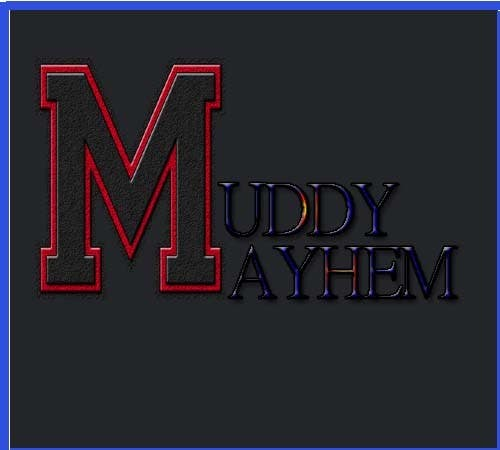 Logo Design for Muddy Mayhem