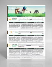 Image of                             Create a Modern Looking Report T...