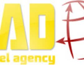 #12 for Design Logo for FAD Travel Agency. af amladenova