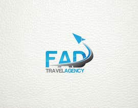 #1 for Design Logo for FAD Travel Agency. by AWAIS0