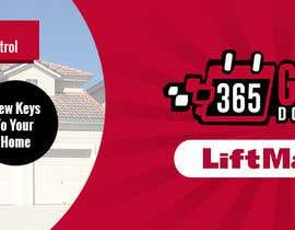 Nro 16 kilpailuun Design a Banner for Facebook post/ad käyttäjältä ruffabueno
