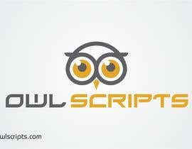 gauravparjapati tarafından Logo/Corporate Identity needed for owlscripts.com için no 26