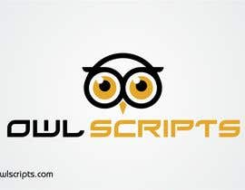 gauravparjapati tarafından Logo/Corporate Identity needed for owlscripts.com için no 27