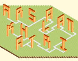 #1 for Isometric tiles for 2D game by marsalank