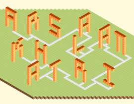 #1 for Isometric tiles for 2D game af marsalank