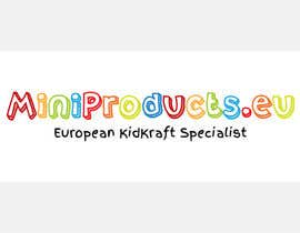#64 for LOGO for MiniProducts.eu by erupt