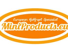 #52 para LOGO for MiniProducts.eu por CAMPION1