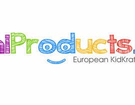 #76 para LOGO for MiniProducts.eu por CAMPION1