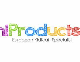 #77 for LOGO for MiniProducts.eu by CAMPION1