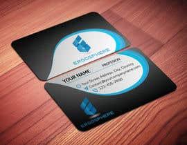 moucak tarafından Design a Logo and business card için no 36