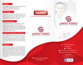 Nro 20 kilpailuun Design marketing materials for a small business käyttäjältä Atutdesigns