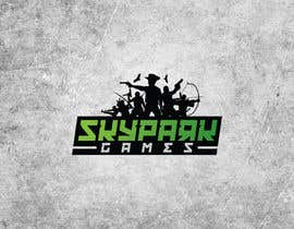 #17 cho Design a Logo for Skypark Games bởi louisht