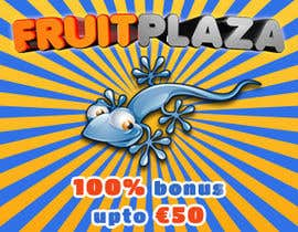 #8 cho Design a Banner for Fruitplaza.com bởi seguro