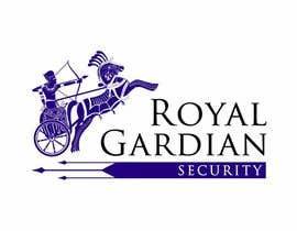 Nro 16 kilpailuun Royal Guardian Security käyttäjältä heerstudio16
