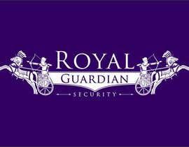 Nro 18 kilpailuun Royal Guardian Security käyttäjältä heerstudio16