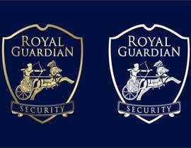 Nro 29 kilpailuun Royal Guardian Security käyttäjältä heerstudio16