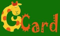 Bài tham dự #5 về Graphic Design cho cuộc thi Kids Credit Card Logo & Design