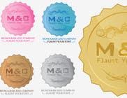Contest Entry #18 for Design logo for Monogram and Company