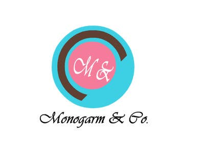 #2 for Design logo for Monogram and Company by vinayakadj
