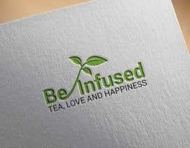 Nro 86 kilpailuun Design a Logo for a herbal tea business in Australia käyttäjältä wahed14