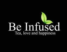 Nro 92 kilpailuun Design a Logo for a herbal tea business in Australia käyttäjältä jamilbismillah