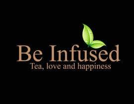 Nro 93 kilpailuun Design a Logo for a herbal tea business in Australia käyttäjältä jamilbismillah
