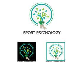 #43 for Square Logo for Sport Psychology by icechuy22