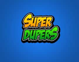 nº 2 pour Design a Logo for Super hero game par AndryF