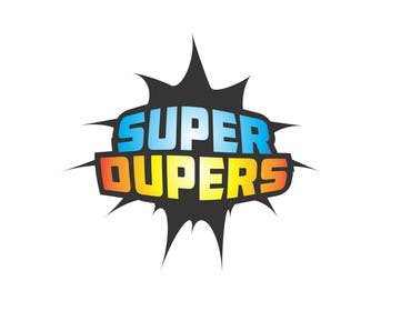 #14 para Design a Logo for Super hero game por eltorozzz