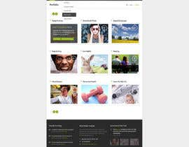 #8 for Remake my website using wordpress theme I bought please by fo2shawy001