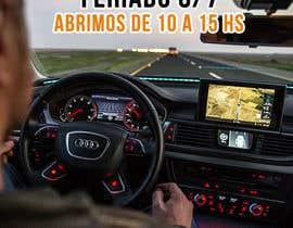 Nro 2 kilpailuun Facebook ads banners for products käyttäjältä vanessadugarte