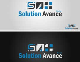 #29 para Solution Avance Plus Inc. por shemulehsan